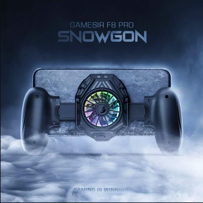 GameSir yeni Gamepad'ini duyurdu