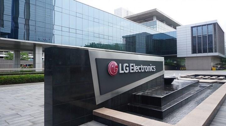 LG rekor gelir açıkladı
