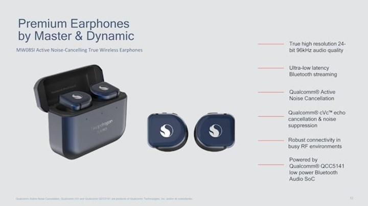 Qualcomm, akıllı telefon pazarına giriş yaptı