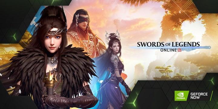 GeForce Now kütüphanesine 3 yeni online oyun geliyor