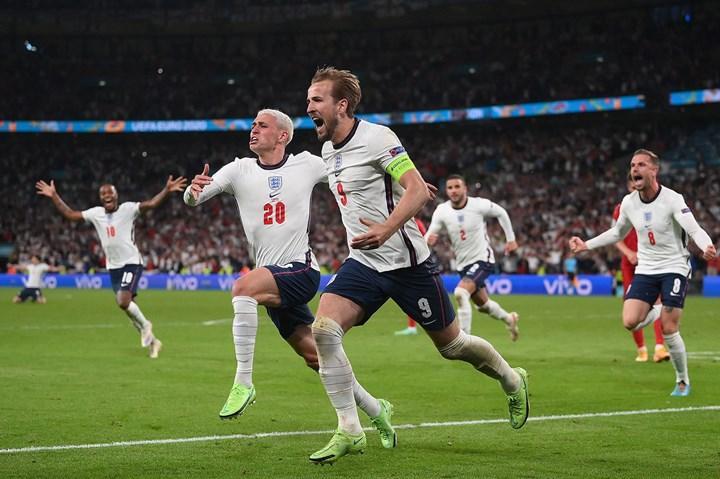 Twitter, EURO 2020'de en çok konuşulanları açıkladı