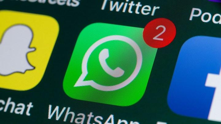 WhatsApp'ta fotoğrafları kalitesi düşmeden gönderebileceksiz