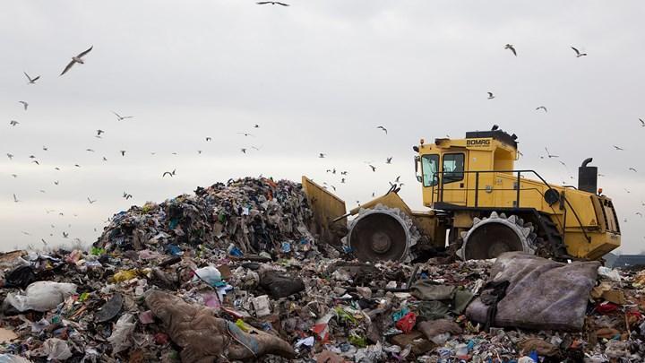 Bitcoin servetini çöpe atan adam bir yıl boyunca çöpleri arayacak