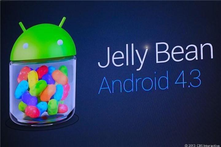 Google, Jelly Bean desteğini kesiyor