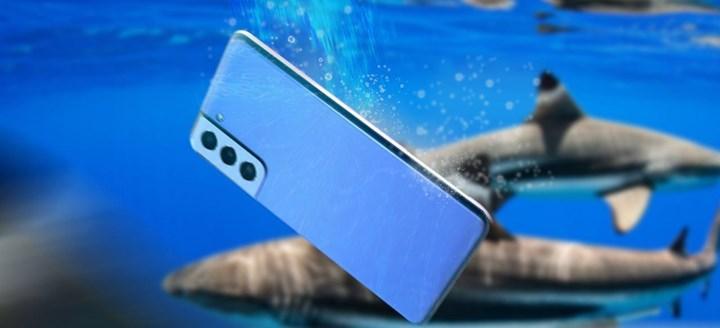 Telefonunuzun suya dayanıklı olup olmadığını test edin