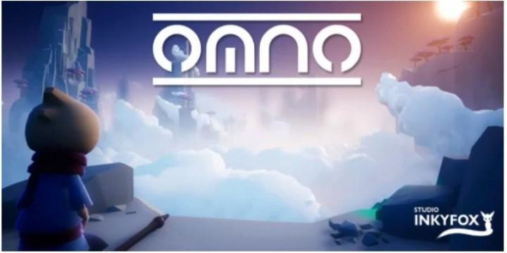 Atmosferik platform oyunu Omno, duyuruldu