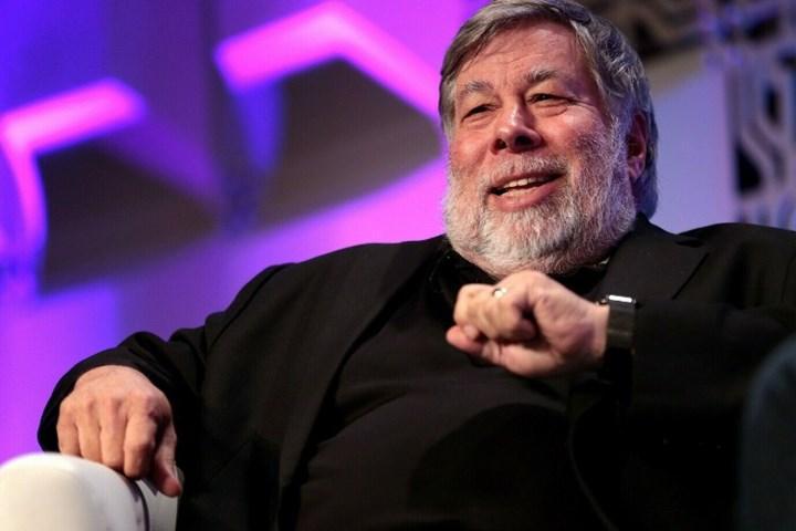 """Apple kurucu ortaklarından Steve Wozniak: Bitcoin bir """"mucize"""""""