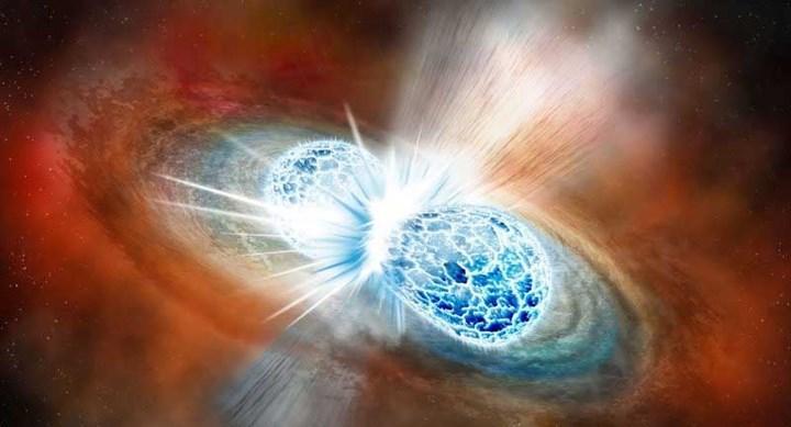 Süpernovadan on kat daha enerjik bir patlama keşfedildi