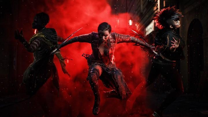 Vampire: The Masquerade - Bloodhunt - İlk Bakış