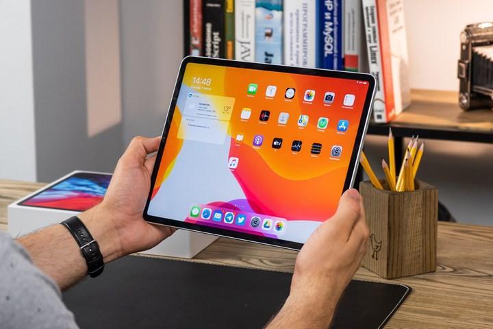 mini-LED ekranlı 11 inç iPad Pro ne zaman çıkacak?