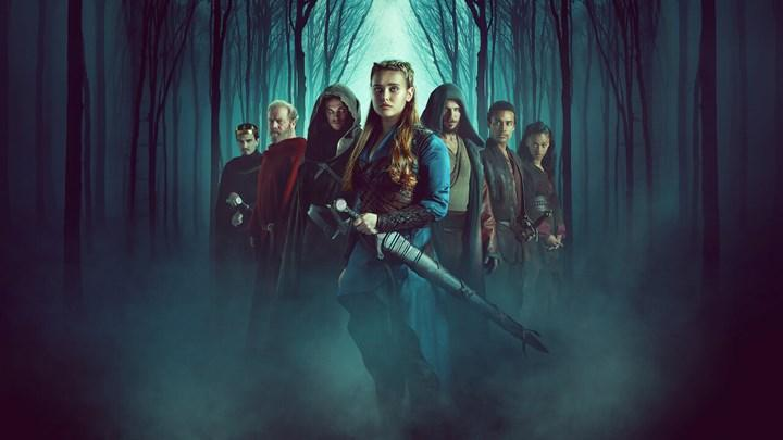 Netflix dizisi Cursed iptal edildi