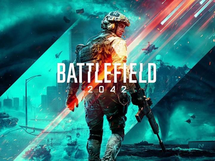 Battlefield 2042, serinin efsane haritalarına geri getirecek