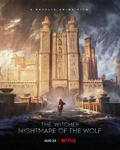 The Witcher: Nightmare of the Wolf'un yayın tarihi açıklandı