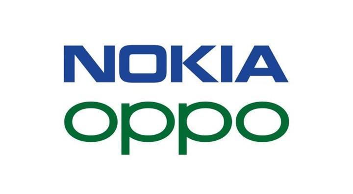 Nokia'dan Oppo'ya patent davası