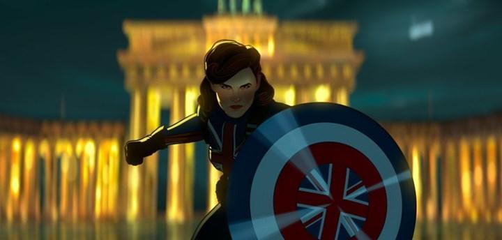 Marvel daha fazla animasyon hazırlayacak