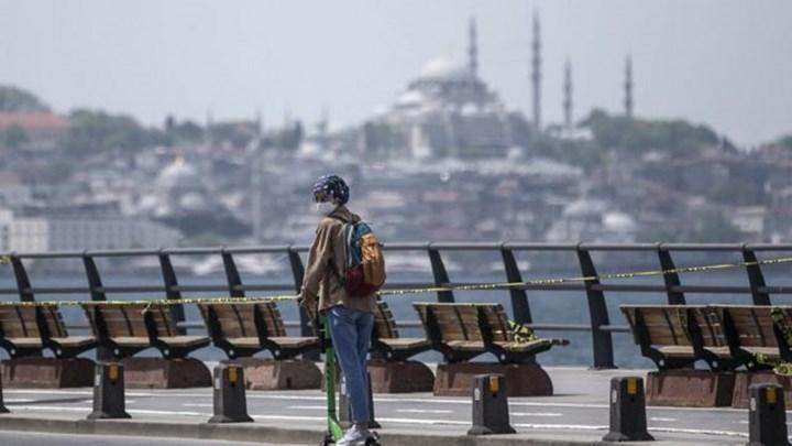 Türkiye Covid-19'da Avrupa'yı takip ediyor