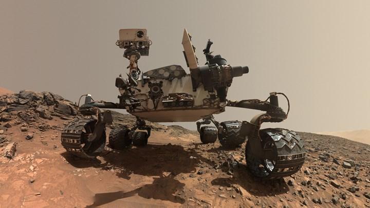 Tuzlu su, Mars'ta yaşam ihtimaline dair kanıtları silmiş olabilir