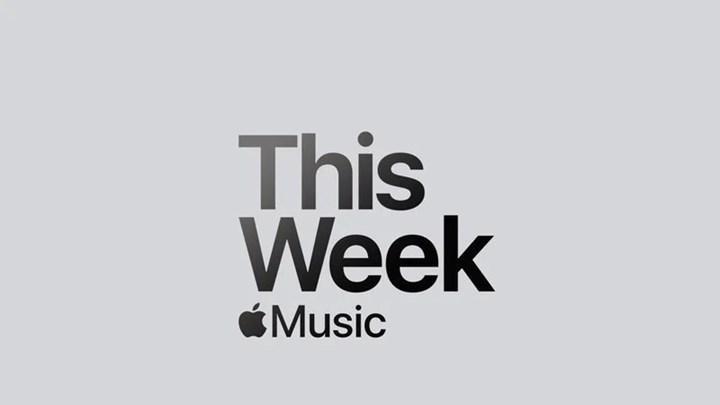 Apple Music'te Bu Hafta ile haftalık olaylar derlenecek