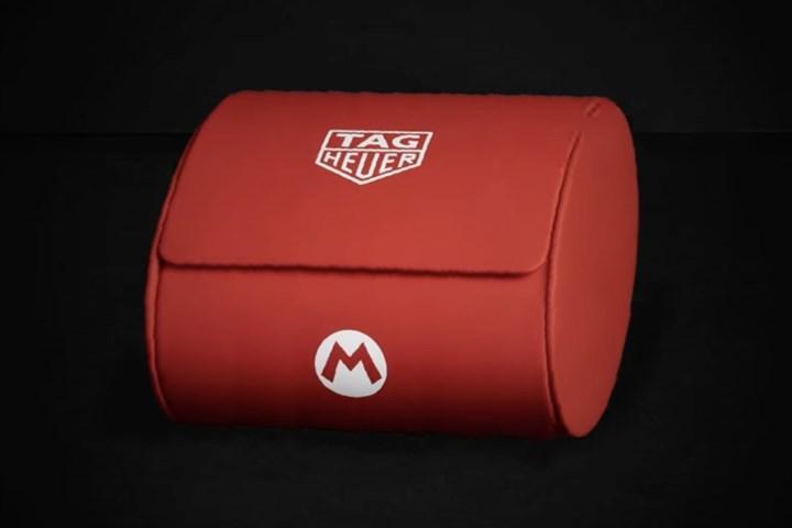 Nintendo, Tag Heuer ile iş birliği yapıyor