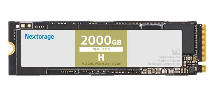 PlayStation 5'in hafızasını genişletecek ilk SSD tanıtıldı
