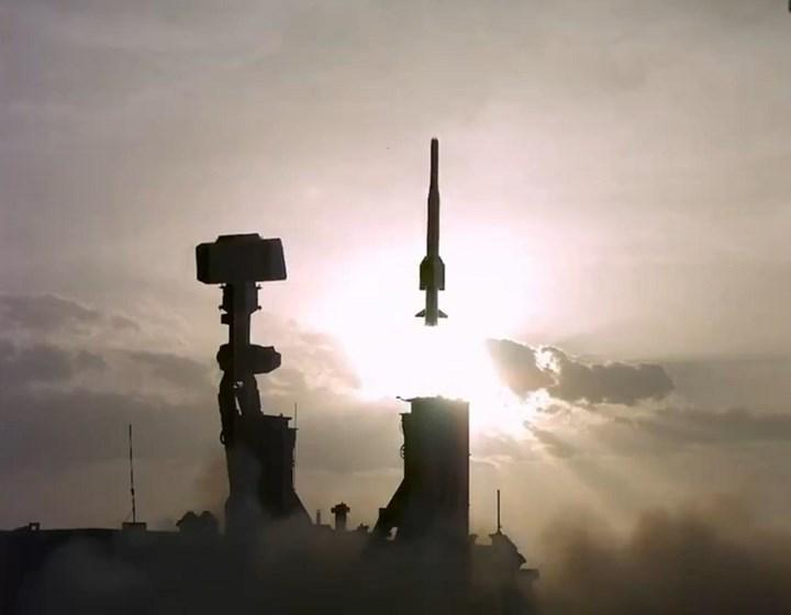 HİSAR A+ ve HİSAR O+ hava savunma füzelerinde iki yeni gelişme