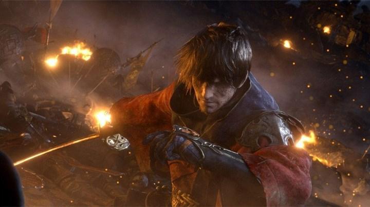 Square Enix'ten detaylı performans testi