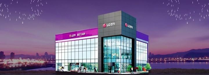 LG, Best Shop'larda Apple ürünleri satmayacak