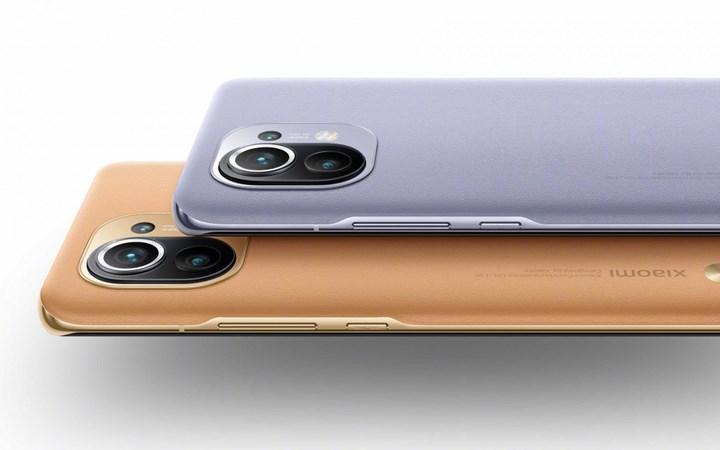 Xiaomi Mi 12'nin özellikleri ve çıkış tarihi
