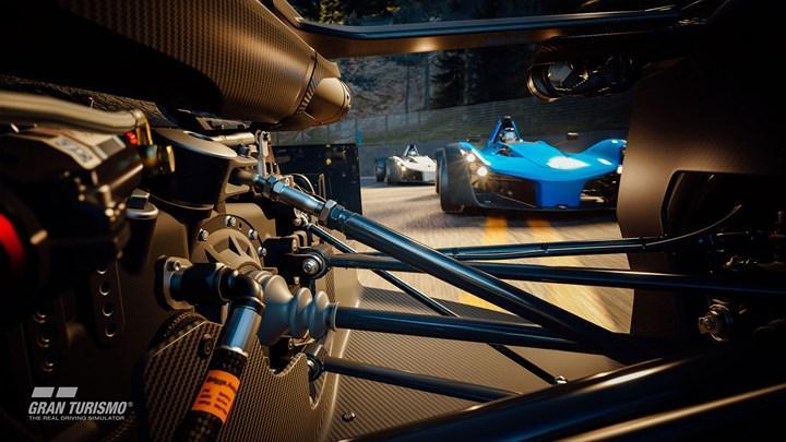 Gran Turismo 7 için PS5'e bata sürümü geliyor