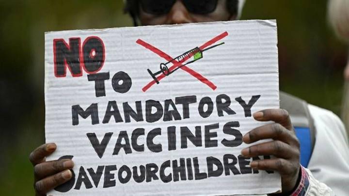Aşı karşıtlığının çözümü şeffaf olmak