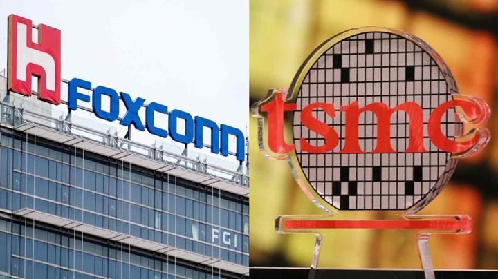 Foxconn ve TSMC 10 milyon doz aşı satın alacak