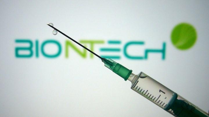 BioNTech: 100 gün içinde yeni aşı geliştirebiliriz