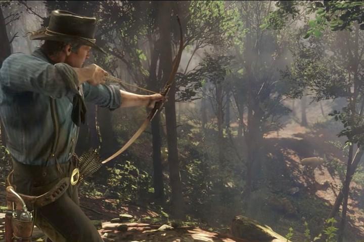 Red Dead Redemption 2 eğlendirirken öğretiyor