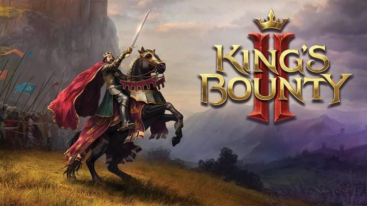 King's Bounty II - Ön İnceleme