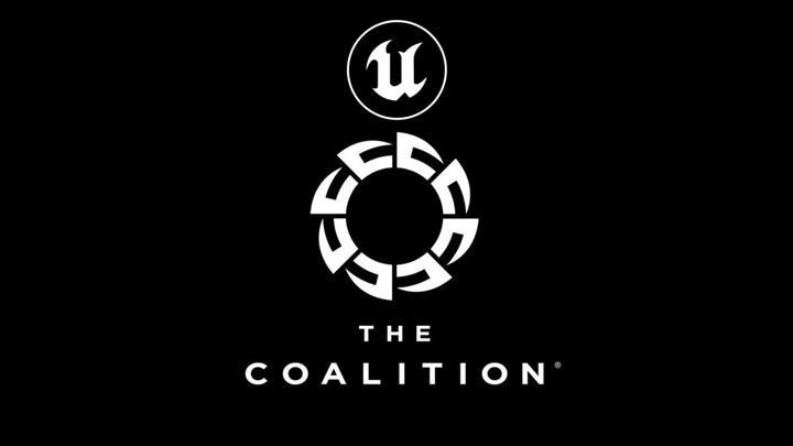 The Coalition, UE5 demosu Alpha Point'ten ilk görseli paylaştı