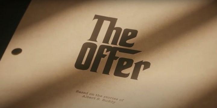 The Offer'ın çekimleri başladı