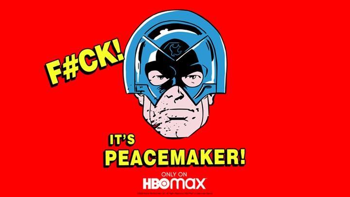 Peacemaker'ın çekimleri bitti