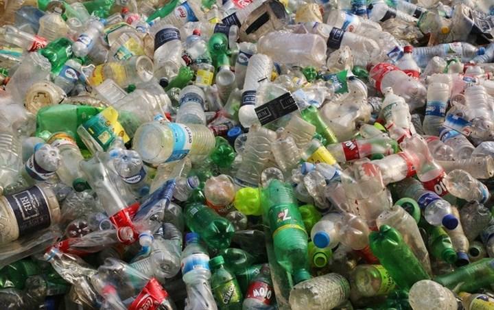 Plastik atıklar yeni geliştirilen robotla geri dönüştürülebilir