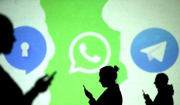 Android'in en tehlikeli mesajlaşma uygulamaları açıklandı