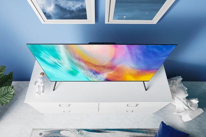 Huawei'den 98 inç akıllı TV geliyor