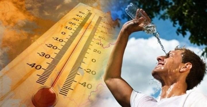 Libya'dan gelen sıcak hava ülkemizde etkili olacak
