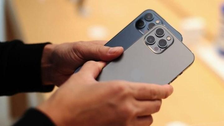 Apple, 2021'de iPhone 13 üretimini 90 milyona çıkaracak