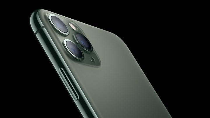 Yeni iPhonelar, gelişmiş yakınlaştırma ile gelecek