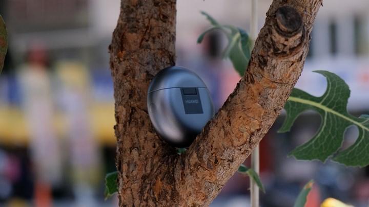 Çok şık! ''Huawei FreeBuds 4 incelemesi''
