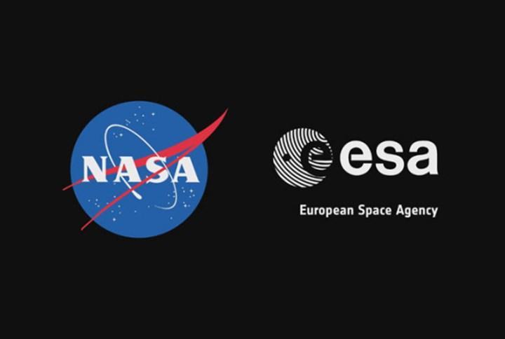 NASA ve Avrupa Uzay Ajansı güçlerini birleştirdi