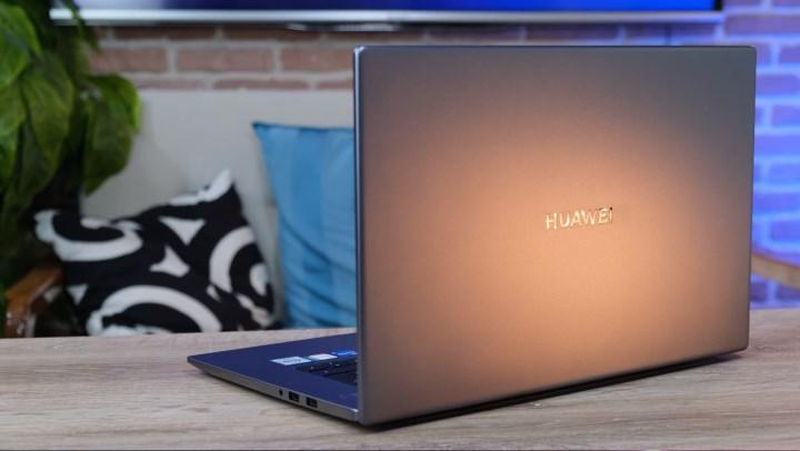Huawei Matebook D15 2021 incelemesi
