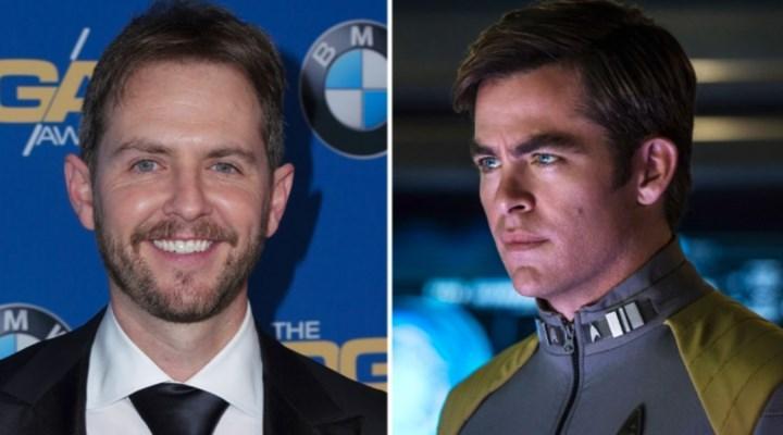 Yeni Star Trek filmini yönecek isim belli oldu