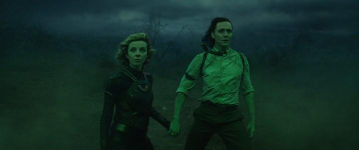 Loki'nin 2. sezonu duyuruldu