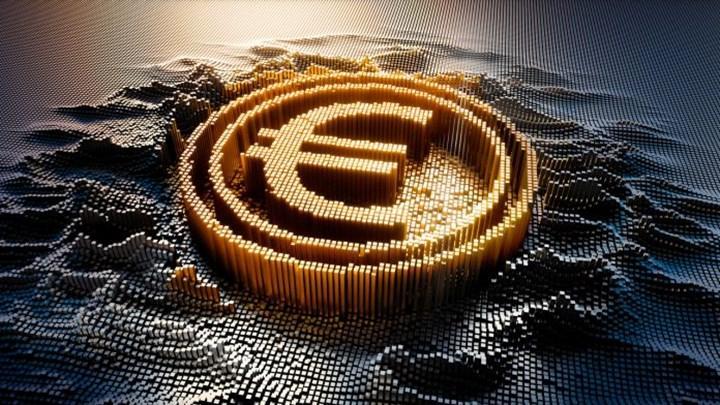 Dijital Euro geliyor