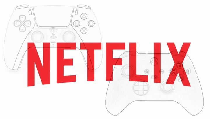Netflix oyun dünyasına girmeye hazırlanıyor
